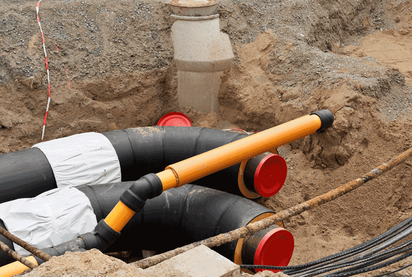 Sewer Rehabilitations Sevenoaks
